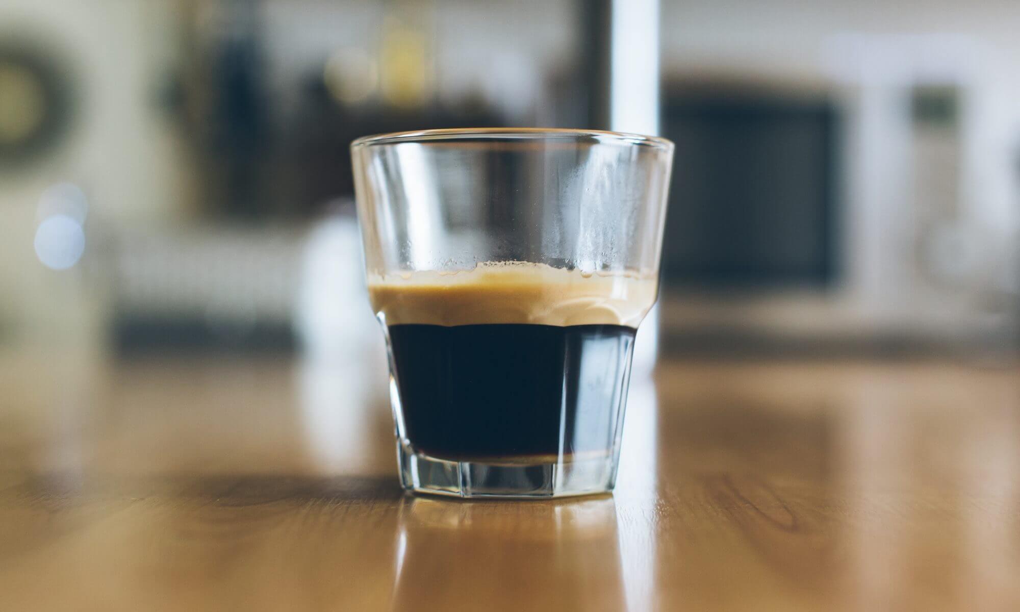 Kaffee-Kapsel-Test im Weltladen