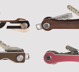 Schöne Schlüsselhalter