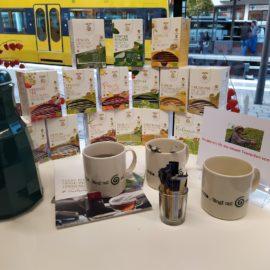 Tee-Probier-Tage