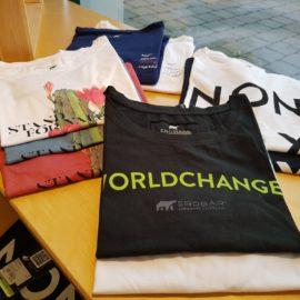 T-Shirts von Erdbär