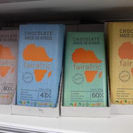 Fairafric – 100 Prozent Wertschöpfung in Afrika