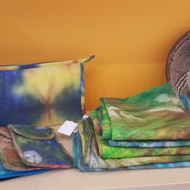 Taschen, Bags und Beutel von Matarenda