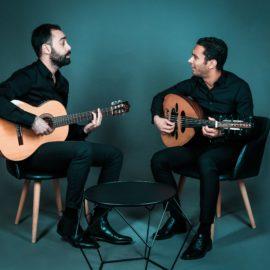 """Drei """"Grenzenlos""""-Konzerte – Auftakt am Donnerstag mit syrischer Musik"""