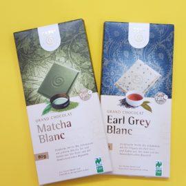 Schokola-Tee: ungewöhnlich lecker