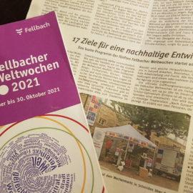 5. Fellbacher Weltwochen